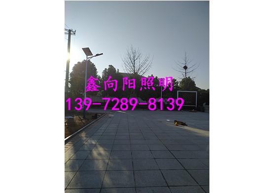 荆州沙市太阳能路灯